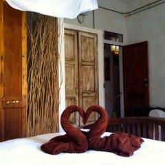 Отель Casa de huéspedes Vara De Rey комната для гостей фото 5