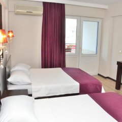 Отель Antalyali Han Otel комната для гостей фото 2