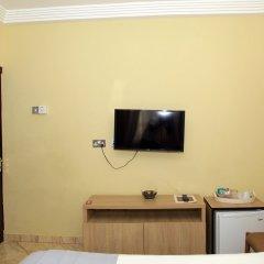 Отель Bays Luxury Lodge удобства в номере
