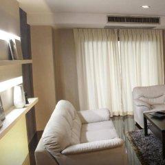 Отель Avana Bangkok Таиланд, Бангкок - отзывы, цены и фото номеров - забронировать отель Avana Bangkok онлайн комната для гостей фото 5