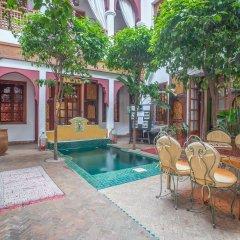 Отель Riad Sadaka фото 12