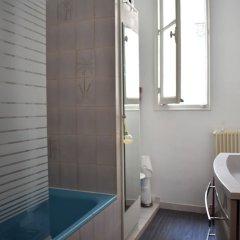 Апартаменты Charming 1 Bedroom Apartment in St Germain ванная фото 2