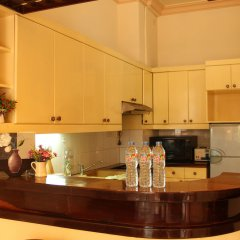 Апартаменты Giang Thanh Room Apartment в номере фото 2
