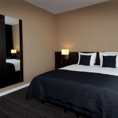Best Western Hotel Docklands комната для гостей фото 5