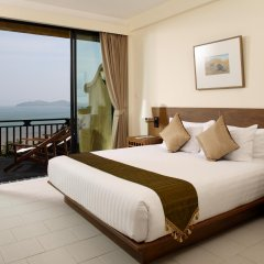Отель Supalai Resort And Spa Phuket 3* Улучшенный номер с разными типами кроватей фото 3