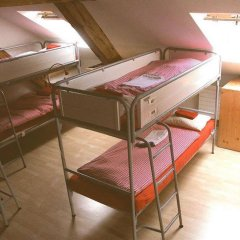 Отель Langstars Backpackers Цюрих помещение для мероприятий