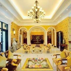 Отель Dalat Edensee Lake Resort & Spa Уорд 3 интерьер отеля фото 3