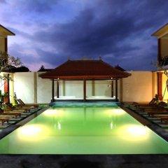 Tom's Inn Pecatu in Bali, Indonesia from 23$, photos, reviews - zenhotels.com pool
