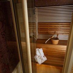 Отель Canaletto Suites ванная