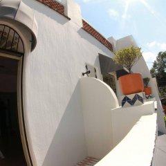 La Fe Hotel and Arts балкон