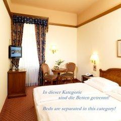 Отель City Central Австрия, Вена - 1 отзыв об отеле, цены и фото номеров - забронировать отель City Central онлайн комната для гостей