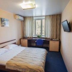 Гостиница Хакасия в Абакане 1 отзыв об отеле, цены и фото номеров - забронировать гостиницу Хакасия онлайн Абакан комната для гостей фото 3