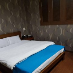 Hotel At Home комната для гостей фото 3