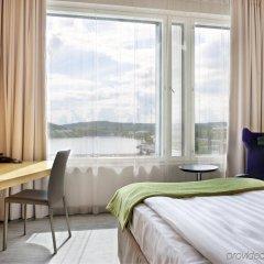 Отель Solo Sokos Paviljonki Ювяскюля комната для гостей фото 2