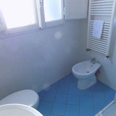 Отель Soggiorno Pitti Италия, Флоренция - отзывы, цены и фото номеров - забронировать отель Soggiorno Pitti онлайн ванная