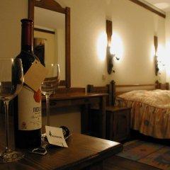 Отель Tanne Болгария, Банско - отзывы, цены и фото номеров - забронировать отель Tanne онлайн удобства в номере