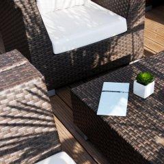 Отель Beau Rivage Франция, Ницца - отзывы, цены и фото номеров - забронировать отель Beau Rivage онлайн фото 12