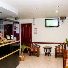 Отель Fuana Inn Мальдивы, Северный атолл Мале - отзывы, цены и фото номеров - забронировать отель Fuana Inn онлайн гостиничный бар