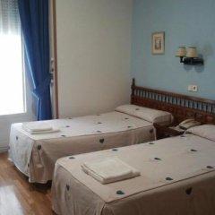 Отель Hostal Biarritz Испания, Мадрид - отзывы, цены и фото номеров - забронировать отель Hostal Biarritz онлайн фото 3