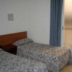Отель Comercio Барселона комната для гостей фото 2