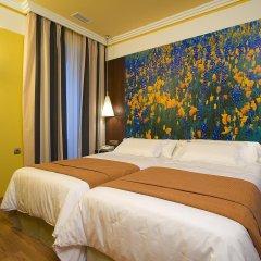 Отель Suites Gran Via 44 Apartahotel комната для гостей фото 2