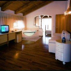 Hotel Corallo удобства в номере