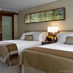 Отель Fairmont Pacific Rim Канада, Ванкувер - отзывы, цены и фото номеров - забронировать отель Fairmont Pacific Rim онлайн комната для гостей фото 2