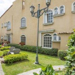 Casa Conde Hotel & Suites фото 16