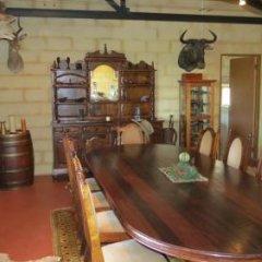 Отель Kudu Ridge Game Lodge в номере