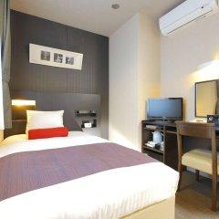 Nishi Shinjuku Hotel MyStays комната для гостей фото 2