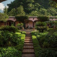 Отель Hacienda De San Antonio Сан-Антонио фото 12