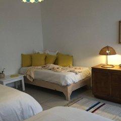 Отель Casa Canario Bed & Breakfast комната для гостей фото 2