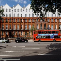 Отель NH London Kensington фото 4