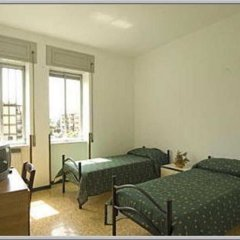 Hostel Prima Base комната для гостей