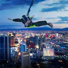 Отель Stratosphere Hotel, Casino & Tower США, Лас-Вегас - 8 отзывов об отеле, цены и фото номеров - забронировать отель Stratosphere Hotel, Casino & Tower онлайн фото 8
