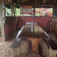Отель Stumble Inn Eco Lodge Гана, Шама - отзывы, цены и фото номеров - забронировать отель Stumble Inn Eco Lodge онлайн фото 2