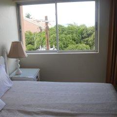 Отель Angel Fish Beach Suites - Turtle Tower комната для гостей фото 2