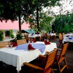 Отель Krabi Tipa Resort питание фото 3