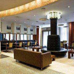 Отель Sofitel Wroclaw Old Town интерьер отеля