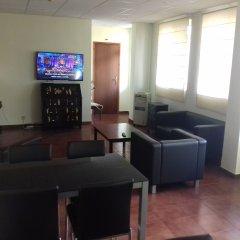 Отель Residencial Sete Cidades Понта-Делгада интерьер отеля