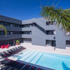 Отель Migjorn Ibiza Suites & Spa бассейн фото 2