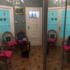 Отель Indigo Spa & Room Польша, Варшава - отзывы, цены и фото номеров - забронировать отель Indigo Spa & Room онлайн балкон