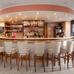 Отель Chateau Monty Spa Resort гостиничный бар
