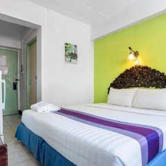 Отель Sawasdee SeaView комната для гостей фото 4