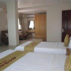 Отель Amis Hotel Вьетнам, Вунгтау - отзывы, цены и фото номеров - забронировать отель Amis Hotel онлайн удобства в номере фото 2