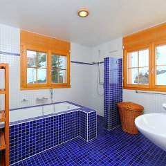 Отель Mimique - Four Bedroom Нендаз ванная