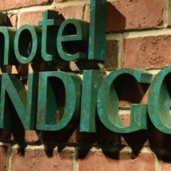 Hotel Indigo Liverpool спортивное сооружение