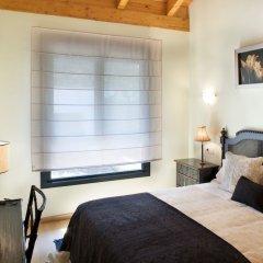 Отель La Estancia de Posada F - WiFi y Garaje комната для гостей