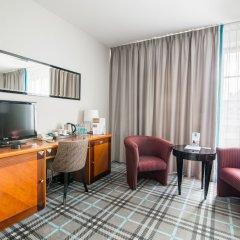 Hanza Hotel удобства в номере