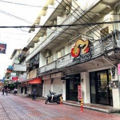 Nornyaowarat Hostel Бангкок фото 16